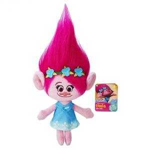 Hasbro Peluche Trolls 32 cm (modèle aléatoire)
