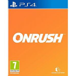 Onrush [PS4]