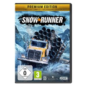 Snowrunner - Edition Premium [PC]