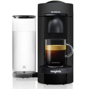 Magimix Nespresso Vertuo NOIR MAT