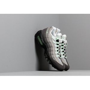 Nike Chaussure Air Max 95 pour Homme - Blanc - Taille 44 - Male