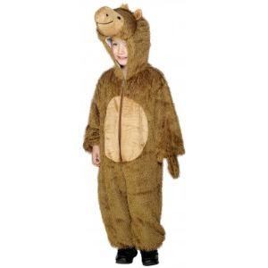 Smiffy's Déguisement chameau (4 à 9 ans)