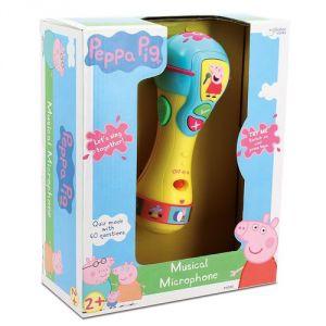Taldec Mon micro Peppa Pig