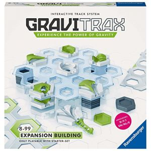 Ravensburger Gravitrax Set d'extension Construction
