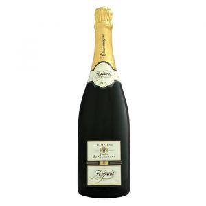 GH MARTEL Cazanove Apparat Champagne Brut - Blanc - 75 cl - GH MARTEL De azanove Apparat Champagne Brut - Blanc - 75 cl