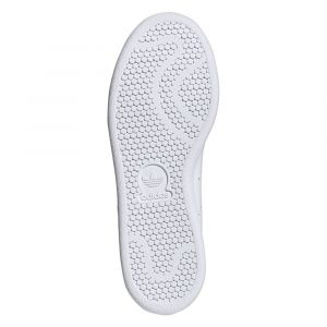 Adidas Originals Stan Smith, Basket Femme, Ftwwht Hireye Ftwwht, 38 2/3 EU