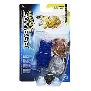 Hasbro Starter Pack Beyblade Burst Anubion A2