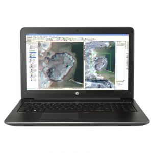 "HP ZBook Studio G3 Mobile Workstation (T7V58ET) - 15.6"" avec Core i7-6700HQ 2.60 GHz"