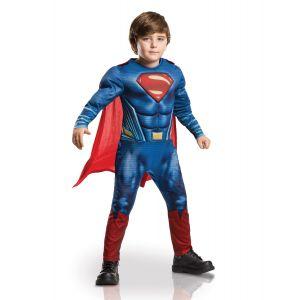 Déguisement luxe Superman enfant Dawn of Justice