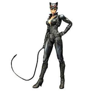 Square-Enix Figurine Catwoman (Batman Arkham City)