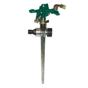 Aqua Flow DMA44 - Tête à secteur métal sur pic métal (6793056S)