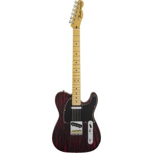 Fender Telecaster American Limited Edition FSR Sandblasted