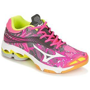 hot sales ac569 3754b Mizuno Volleyball Wave Lightning Z4