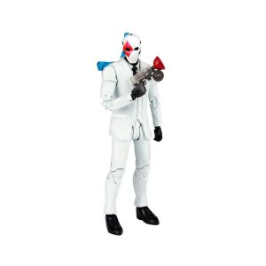MCFarlane Toys Fortnite - Wild Card Red Action Figure 18cm [Goodies]