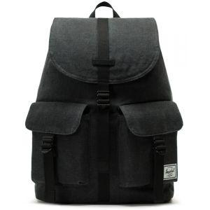 Herschel Dawson Backpack Unisex, black Sacs à dos loisir & école