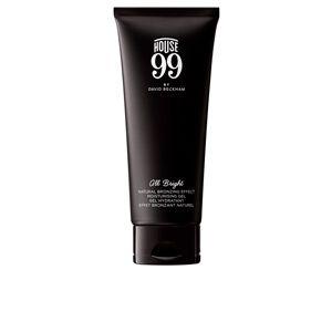 House 99 All Bright - Gel Hydratant Effet Bronzant Naturel - 75 ml