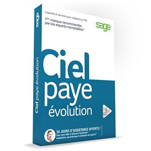 Paye Evolution 2016 [Windows]