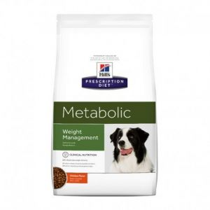 Hill's Prescription Diet Canine Metabolic - Sac 4 kg