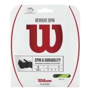 Wilson Revolve Spin 16 Set One Size