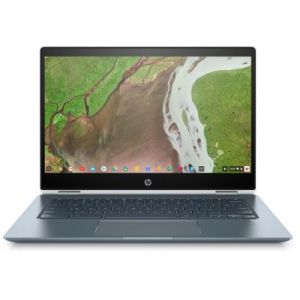 HP Chromebook X360 14-da0001nf