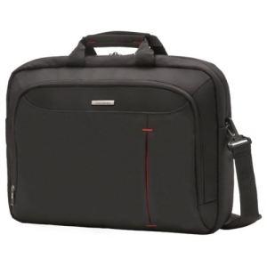 """Samsonite 55922-1041 - Sacoche Guardit Bailhandle pour PC portable 17.3"""""""