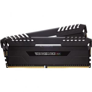 Corsair Vengeance RGB Series 16 Go (2x 8 Go) DDR4 3466 MHz CL16