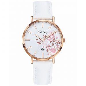 Go Girl Only 699007 - Montre pour femme Quartz Analogique