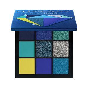 Huda Beauty Obsessions Eyeshadow - Palette fards à paupières 9x1,1g