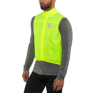 Northwave Breeze 2 - Gilet cyclisme Homme - jaune S Gilets