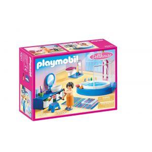 Playmobil Dollhouse 70211 jouet, Jouets de construction