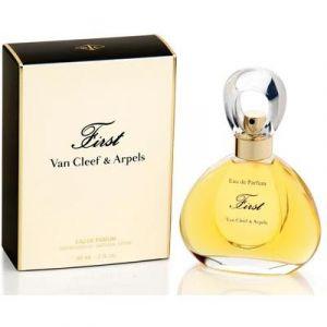 Van Cleef & Arpels First - Eau de parfum pour femme - 60 ml