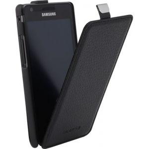 Samsung ETUISMI9100NFC - Étui de protection pour Galaxy SII