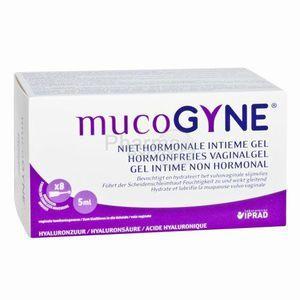 Laboratoires IPRAD Mucogyne - Gel vaginal usage intime