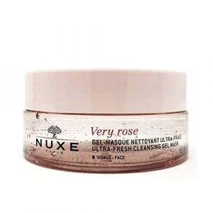 Nuxe Very Rose - Gel-masque Nettoyant Ultra-frais - 150 ml