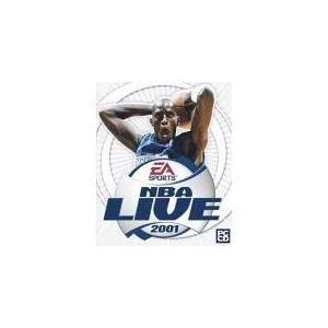 NBA Live 2001 [PC]