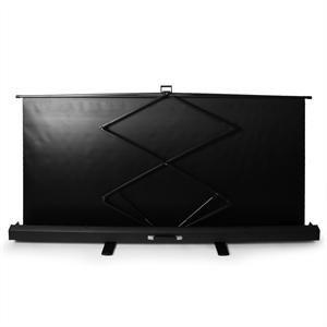 FrontStage Ecran de projection extensible transportable 150 x 200 cm 4:3