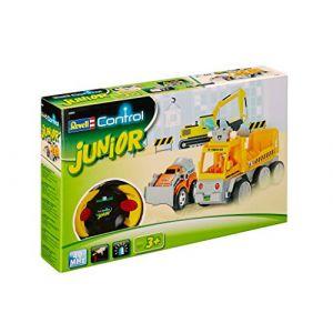 Revell 23003 - Camion de transport Junior RC