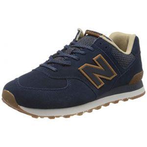 new balance 574v2 navy