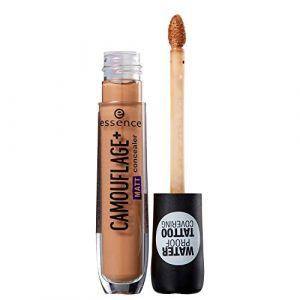 Essence Camouflage+ Matt Concealer 70 Dark Caramel - 5 ml