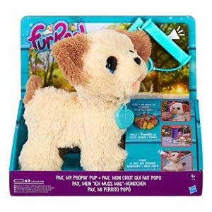 Hasbro FurReal Friends - Pax, mon pitou au p'tit coin