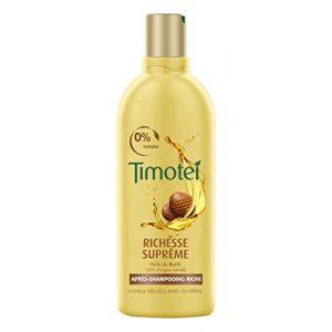 Timotei Richesse Suprême - Après shampooing riche