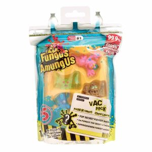 Vivid Poche de Funguys Fungus Amungus