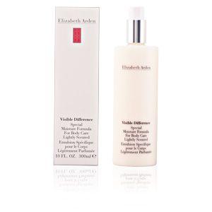 Elizabeth Arden Visible Difference - Emulsion spécifique pour le corps légèrement parfumée