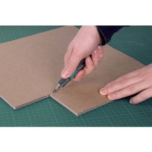Wolfcraft Cutter lame sécable 9 mm standard