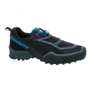 Dynafit Chaussures Speed Mtn - Black / Methyl Blue - Taille EU 42 1/2