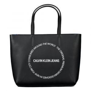 Calvin Klein Sac De Femme Sculpted Ew Tote 29 K60k606148