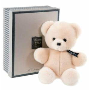 Histoire d'ours Peluche Ours Baby prestige layette 25 cm