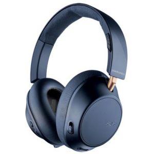 Plantronics Casque arceau Backbeat Go 810 Bleu
