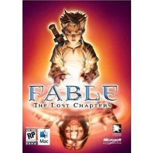 Fable : The Lost Chapters [MAC]