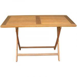 Table de jardin bois pliante - Comparer 270 offres